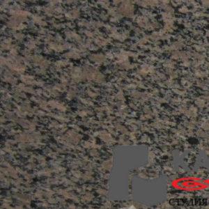 Натуральный камень гранит Ала-Носкуа (коричневый)