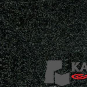 Натуральный камень гранит Габбродиабаз (черный)
