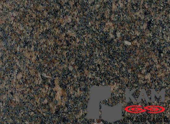 Натуральный камень гранит Елизовский (серый)
