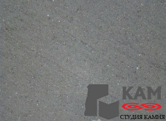 Натуральный камень гранит Basaltina (серый)