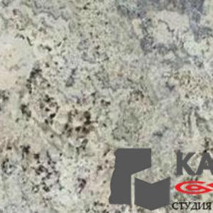 Натуральный камень гранит Blue Persa (белый)