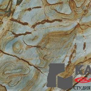 Натуральный камень гранит Blue Stone