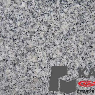 Натуральный камень гранит China Bianco Sardo (серый)