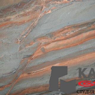 Натуральный камень гранит Copper Dune (серый)
