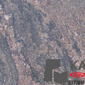 Натуральный камень гранит Copper Pegasus (розовый)