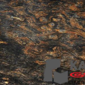Натуральный камень гранит Cosmus (коричневый)