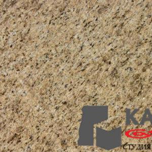 Натуральный камень гранит Giallo Ornamentale (бежевый)
