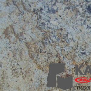 Натуральный камень гранит Golden Persa (серый)