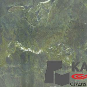 Натуральный камень гранит Green Peace (зеленый)
