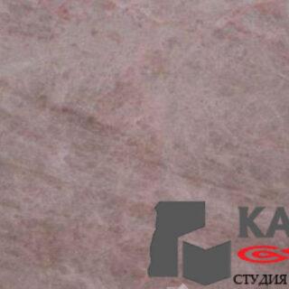 Натуральный камень гранит Ice Flake (розовый)