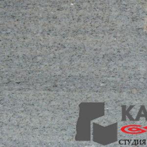 Натуральный камень гранит Imperial White (серый)