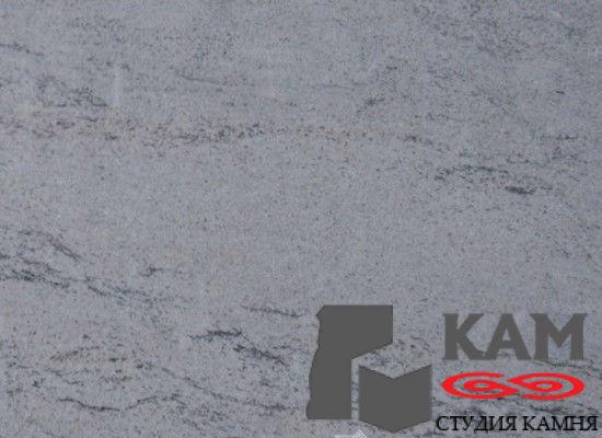 Натуральный камень гранит Meera White (белый)