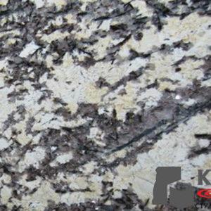 Натуральный камень гранит Splendour Gold (серый)