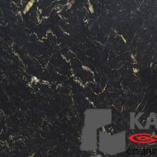 Натуральный камень гранит Titanium (черный)