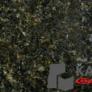 Натуральный камень гранит Ubatuba Green (зеленый)
