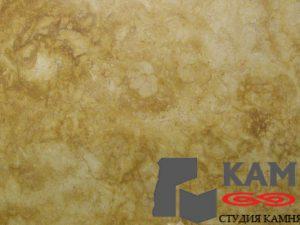 Натуральный камень мрамор Ambra Dorata (бежевый)