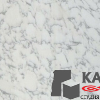 Натуральный камень мрамор Arabescato Faniello (белый)