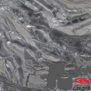 Натуральный камень мрамор Arabescato Orobico Grigio (серый)