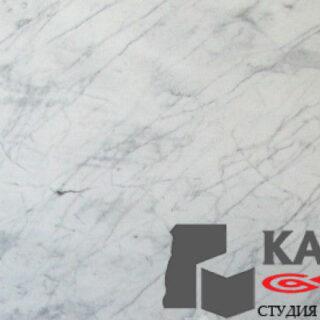 Натуральный камень мрамор Arabescato Piana (белый)
