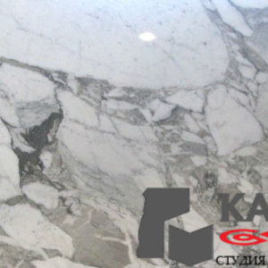 Натуральный камень мрамор Arabescato Vagli