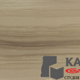 Натуральный камень мрамор Athens Woodvein (бежевый)