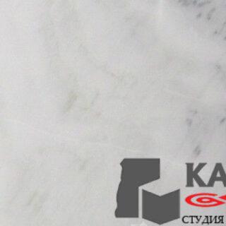 Натуральный камень мрамор Bianco Maya (белый)