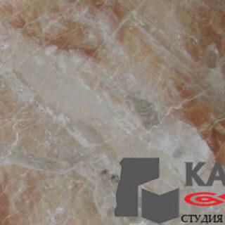 Натуральный камень мрамор Breccia Damaskata (бежевый)