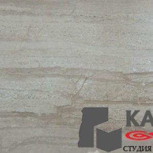 Натуральный камень мрамор Daino Reale (серый)