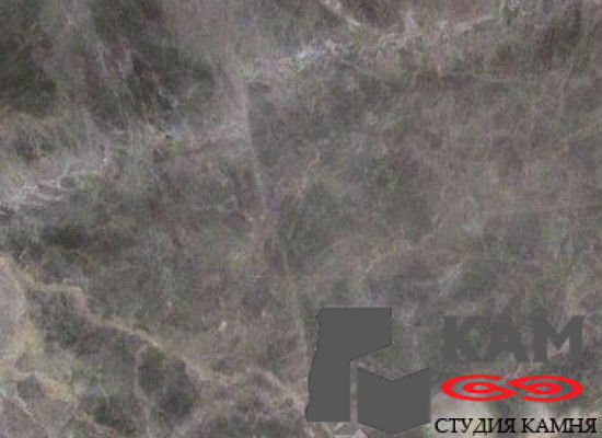 Натуральный камень мрамор Elegant Grey (серый)