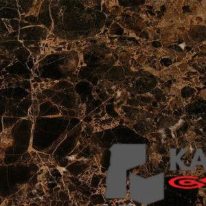 Натуральный камень мрамор Emperador (черный)