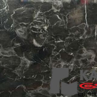 Натуральный камень мрамор Emperador New (черный)