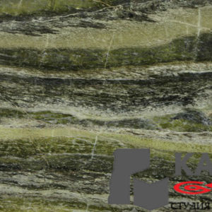 Натуральный камень мрамор Irish Green (зеленый)