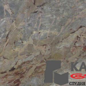 Натуральный камень мрамор Opera Fantastico (серый)