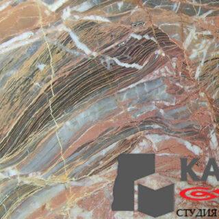 Натуральный камень мрамор Ornate Jasper
