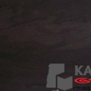 Натуральный камень мрамор Smoky Black (черный)