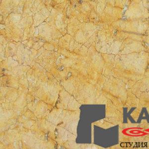 Натуральный камень мрамор Spring Yellow
