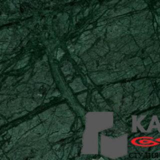 Натуральный камень мрамор Verde Imperiale (зеленый)