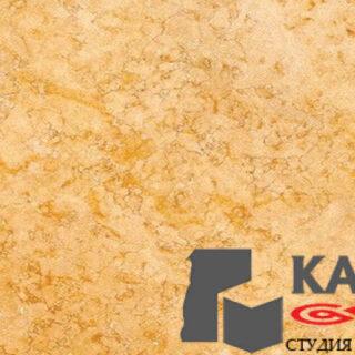 Натуральный камень мрамор Yellow Atlantida (желтый)