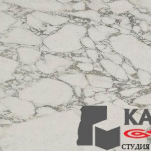 Природный белый мрамор Arabescato Vagli
