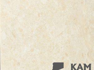 Внутреннее применение натуральной бежевой мраморной столешницы