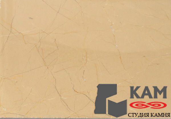 Светло-золотисто-коричневое естественное мраморное окно окружает